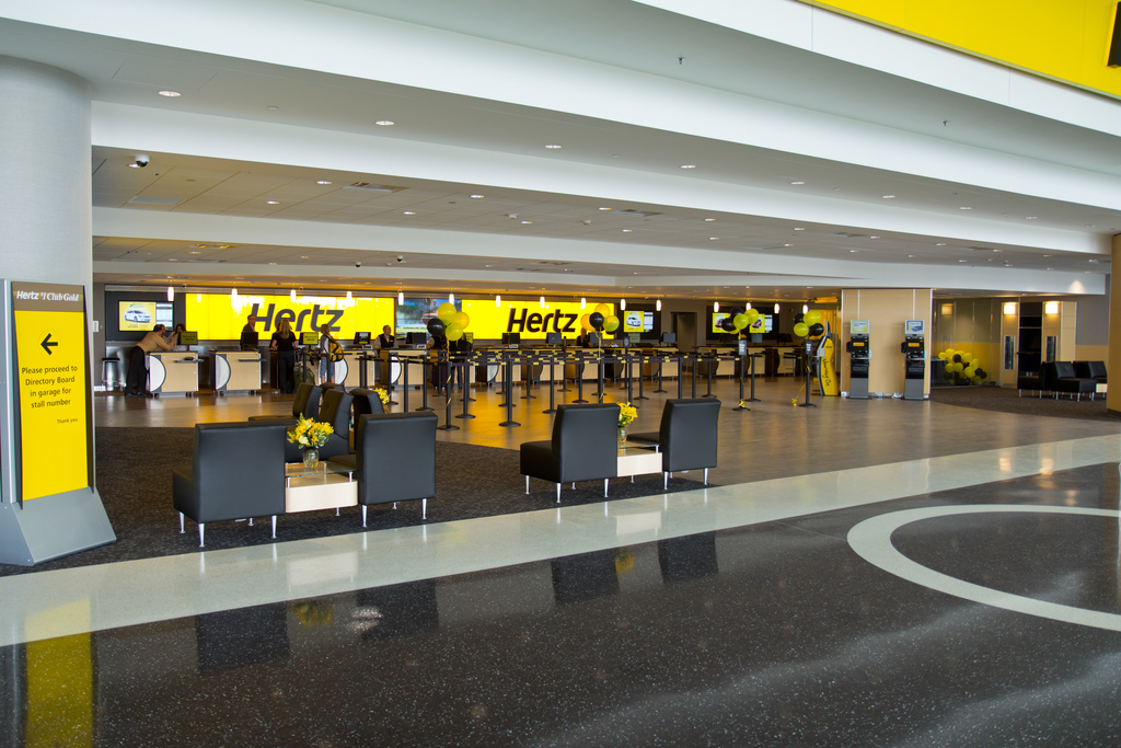 Hertz Hires Former Nationwide Marketing Head as CMO, Looks to Revamp Strategy