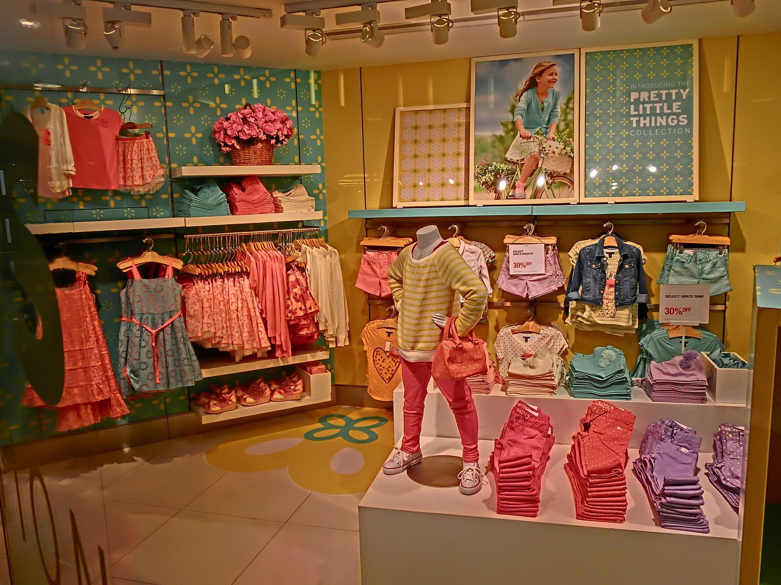 Former SVP of Marketing for Victoria's Secret PINK Brand Joins 'Tween' Retailer Justice as CMO