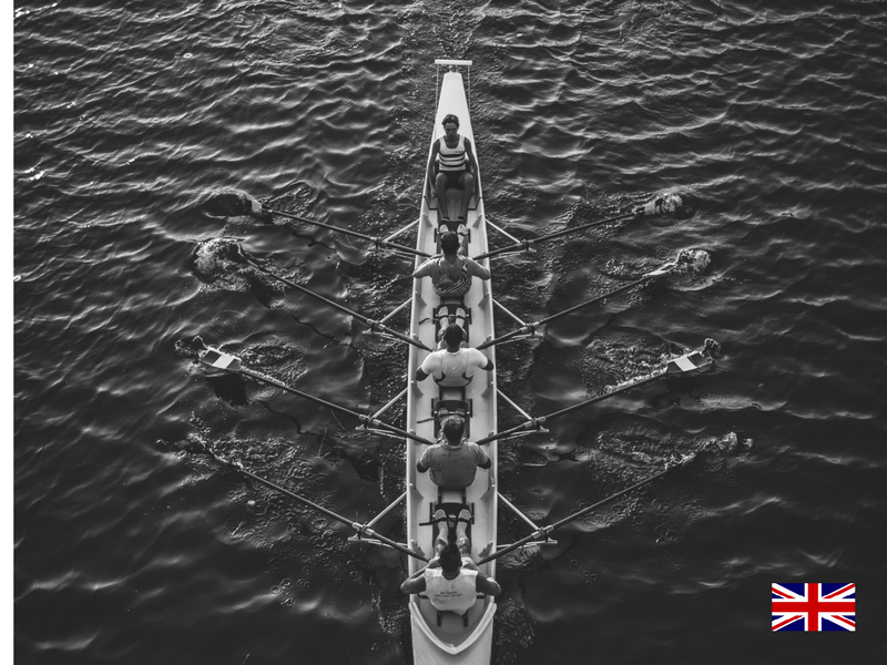 Is Your Sales Crew Pulling Together?