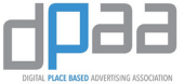 DPAA – Digital Place Based Advertising Association