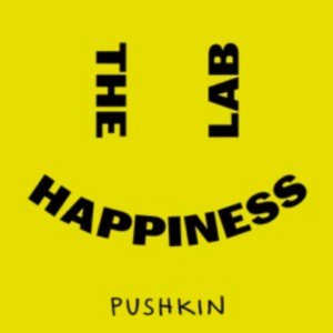 the happiness lab podcast