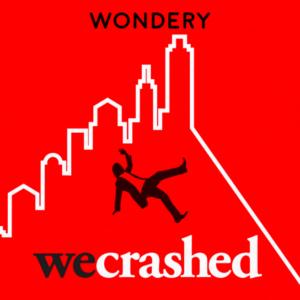 we crashed podcast